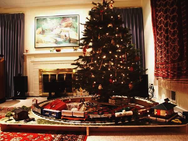 Hand Blown Christmas Glass Ornaments